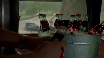 Coca-Cola TV Spot, 'Rain' Featuring Jordan Spieth, Song by Missy Elliott - Thumbnail 2