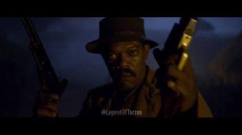 The Legend of Tarzan - Alternate Trailer 17