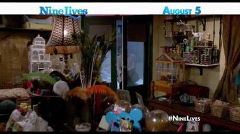 Nine Lives - Alternate Trailer 3