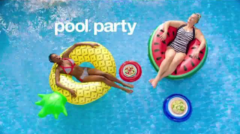 Target TV Spot, 'Get Full on Summer' Song by Jess Kent - 53 commercial airings