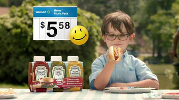 Walmart TV Spot, 'Summers With Walmart: The Perfect Additions' - Thumbnail 6