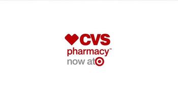 CVS Pharmacy TV Spot, 'At Target: Inhaler' - Thumbnail 9