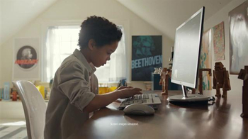 Fios by Verizon TV Spot, 'Coffee vs. Internet Speed' - Thumbnail 1