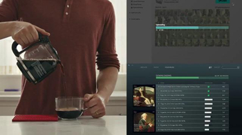 Fios by Verizon TV Spot, 'Coffee vs. Internet Speed' - Thumbnail 2