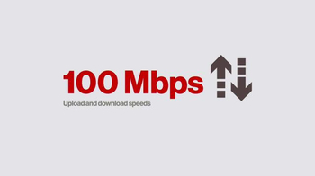 Fios by Verizon TV Spot, 'Coffee vs. Internet Speed' - Thumbnail 4