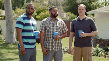 Walmart TV Spot, 'Summers With Walmart: Fourth of July Grilling'