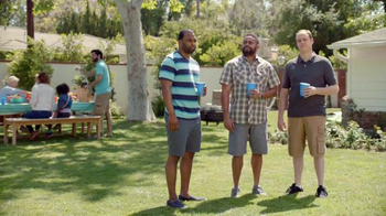 Walmart TV Spot, 'Summers With Walmart: Fourth of July Grilling' - Thumbnail 3