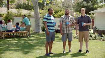 Walmart TV Spot, 'Summers With Walmart: Fourth of July Grilling' - Thumbnail 4