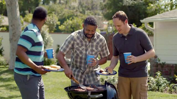 Walmart TV Spot, 'Summers With Walmart: Fourth of July Grilling' - Thumbnail 6