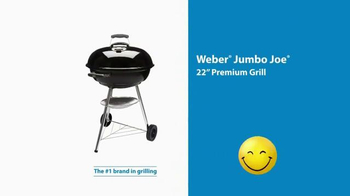 Walmart TV Spot, 'Summers With Walmart: Fourth of July Grilling' - Thumbnail 7