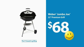 Walmart TV Spot, 'Summers With Walmart: Fourth of July Grilling' - Thumbnail 8