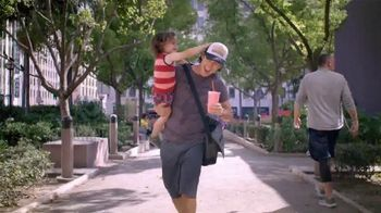 Dunkin' Donuts Fruit Smoothies TV Spot, 'Keep on Track' - 895 commercial airings