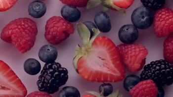 Dunkin' Donuts Fruit Smoothies TV Spot, 'Keep on Track' - Thumbnail 3
