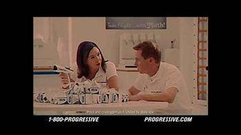 Progressive Name Your Price Tool TV Spot, 'After School Special Too' - Thumbnail 6