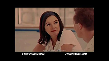 Progressive Name Your Price Tool TV Spot, 'After School Special Too' - Thumbnail 8