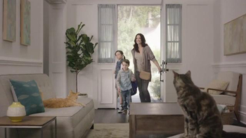 Purina Tidy Cats TV Spot, 'Stank Face' - Thumbnail 1