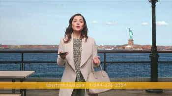 Liberty Mutual Mobile App TV Spot, 'Business Hours' - Thumbnail 1