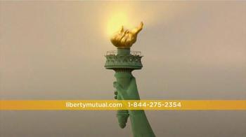 Liberty Mutual Mobile App TV Spot, 'Business Hours' - Thumbnail 8