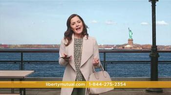 Liberty Mutual Mobile App TV Spot, 'Business Hours' - Thumbnail 2