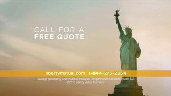Liberty Mutual Mobile App TV Spot, 'Business Hours' - Thumbnail 6