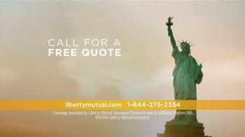 Liberty Mutual Mobile App TV Spot, 'Business Hours' - Thumbnail 7