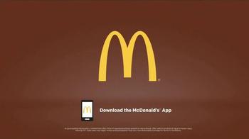 McDonald's McCafe TV Spot, 'Buy One Get One Free' - Thumbnail 10