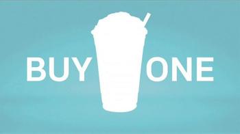 McDonald's McCafe TV Spot, 'Buy One Get One Free' - Thumbnail 2