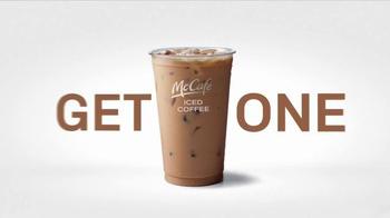 McDonald's McCafe TV Spot, 'Buy One Get One Free' - Thumbnail 5