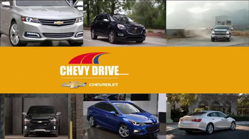 Chevrolet Bonus Tag TV Spot, 'The Most Connected Car' - Thumbnail 3