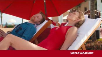 Apple Vacations TV Spot, 'The Johnsons: Sunscape Dorado Pacifico'