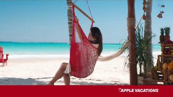 Apple Vacations TV Spot, 'Karen'