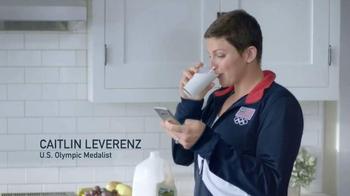 Milk Life TV Spot, 'Summer Prizes' Featuring Caitlin Leverenz