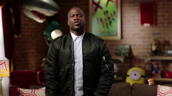 Fandango TV Spot, 'Takeover' Featuring Kenan Thompson, Kevin Hart - Thumbnail 1