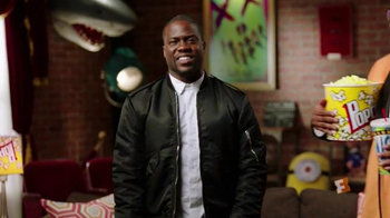 Fandango TV Spot, 'Takeover' Featuring Kenan Thompson, Kevin Hart - Thumbnail 2