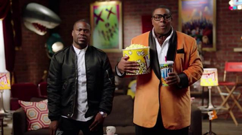 Fandango TV Spot, 'Takeover' Featuring Kenan Thompson, Kevin Hart