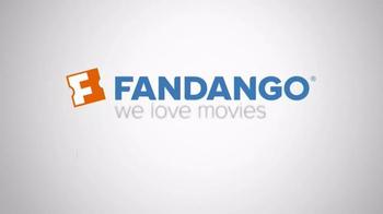 Fandango TV Spot, 'Takeover' Featuring Kenan Thompson, Kevin Hart - Thumbnail 9