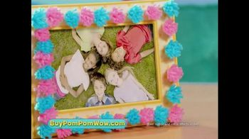 PomPom Wow Decoration Station TV Spot, 'Decorate'