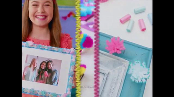 PomPom Wow Decoration Station TV Spot, 'Decorate' - Thumbnail 2