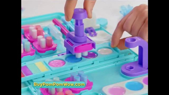 PomPom Wow Decoration Station TV Spot, 'Decorate' - Thumbnail 5