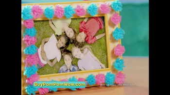 PomPom Wow Decoration Station TV Spot, 'Decorate' - Thumbnail 7