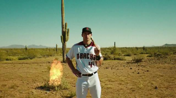 Major League Baseball TV Spot, '#THIS: Paul Goldschmidt Can Do Anything'