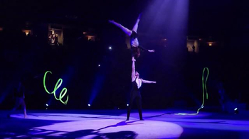 2016 Kellogg's Tour of Gymnastics Champions TV Spot, 'In Your Town' - Thumbnail 5