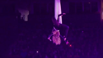 2016 Kellogg's Tour of Gymnastics Champions TV Spot, 'In Your Town' - Thumbnail 8