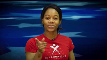 2016 Kellogg's Tour of Gymnastics Champions TV Spot, 'In Your Town' - Thumbnail 9
