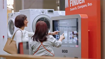 The Home Depot Red White & Blue Savings TV Spot, 'Grown Up' - Thumbnail 5