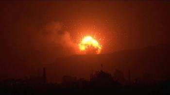 Euphrates Institute TV Spot, 'Prepare for Peace' - Thumbnail 1