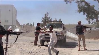 Euphrates Institute TV Spot, 'Prepare for Peace' - Thumbnail 3