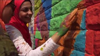 Euphrates Institute TV Spot, 'Prepare for Peace' - Thumbnail 6