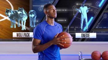 Speed Stick Gear Overtime TV Spot, 'Facing Adversity' Featuring Kris Dunn - 6 commercial airings