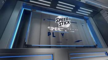 Speed Stick Gear Overtime TV Spot, 'Facing Adversity' Featuring Kris Dunn - Thumbnail 1